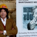 National Maintenance Week