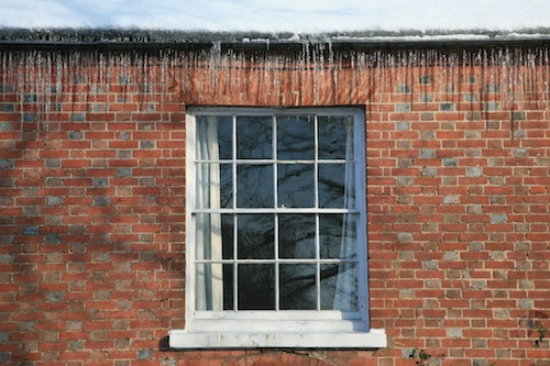 Old windows need not be cold