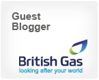 British Gas guest blogger