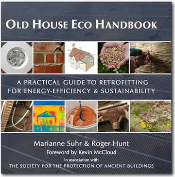 Old House Eco Handbook 1