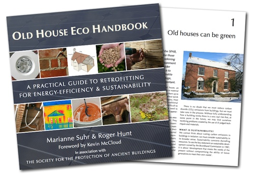 Old House Eco Handbook post image