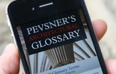 Review: Pevsner's architectural app
