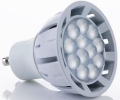 Energy saving LEDs