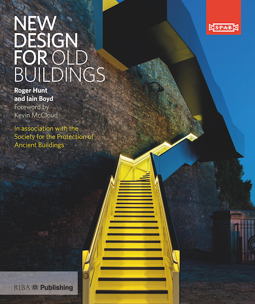 New Design for Old Buildings cover - Press_s copy