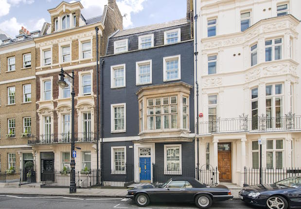 Charles Street, London